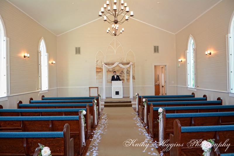 Old St Marys Chapel of Rocklin