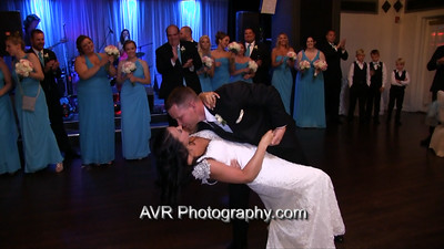 7-30-2016  Melanson's Wedding Video