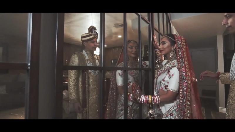 Harish + Manessha Kumar