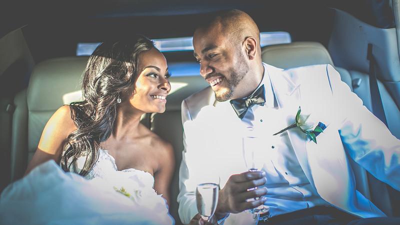 Tamara & Guy