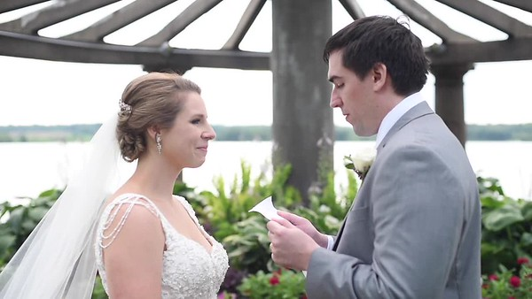 Breanna & Kevin's Vows