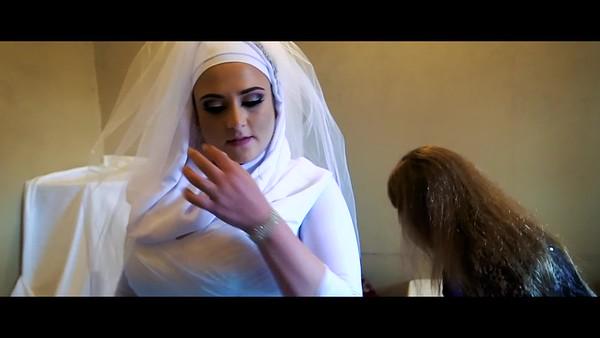 Abdou Wedding Video