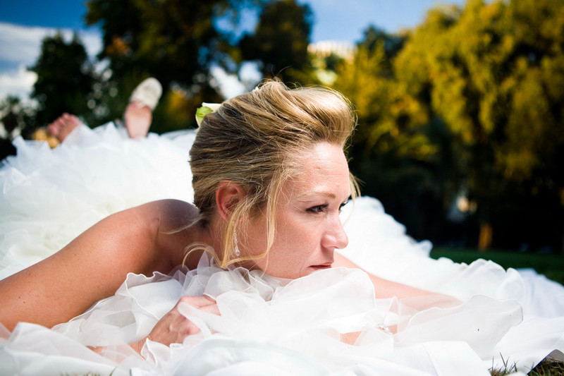 Branwen - Bridal Shoot (samples)