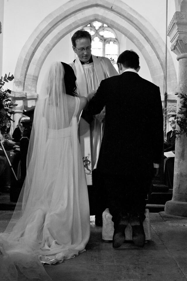 Kaye / Rory Wedding. Ceremony Photographs