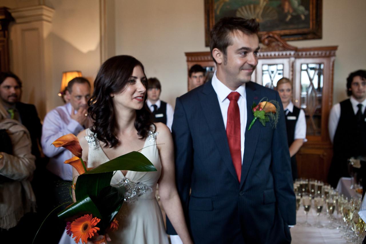 Kaye / Rory Wedding. Reception Photographs