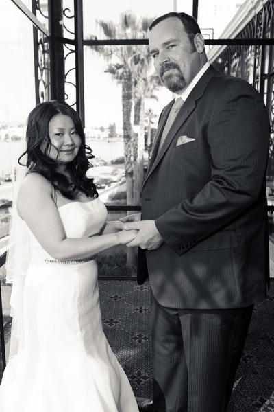 Saunders Wedding