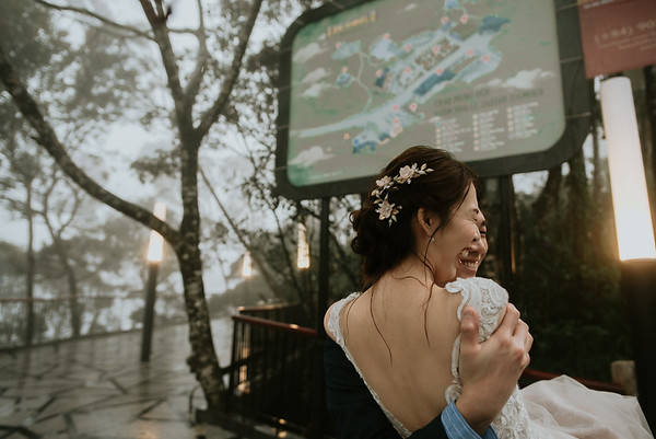 Pre Wedding session in Da Nang