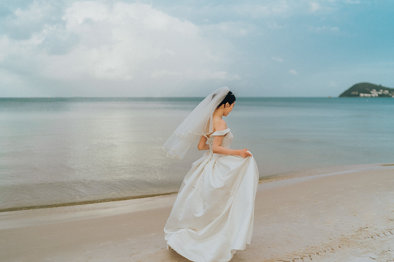 Wedding in Phu Quoc island