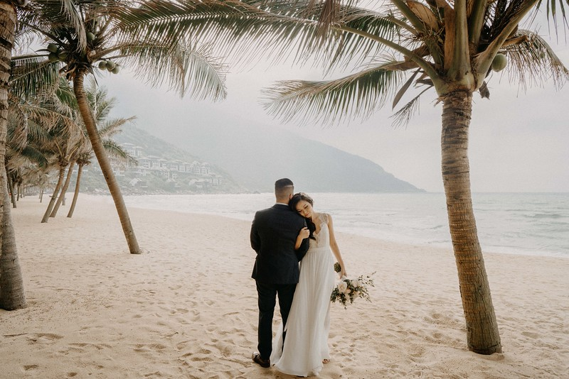 Ảnh cưới đà nẵng