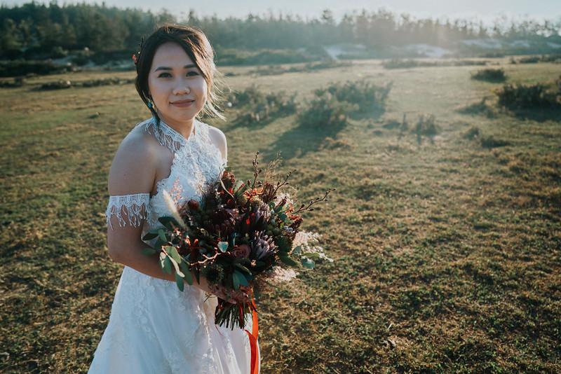 Elopement in Phu Yen, Viet Nam wedding