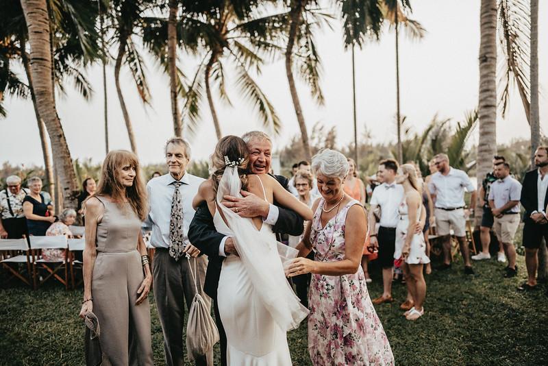 Hoi An Wedding - Intimate Wedding of Angela & Joey captured by Vietnam Destination Wedding Photographers Hipster Wedding-8770
