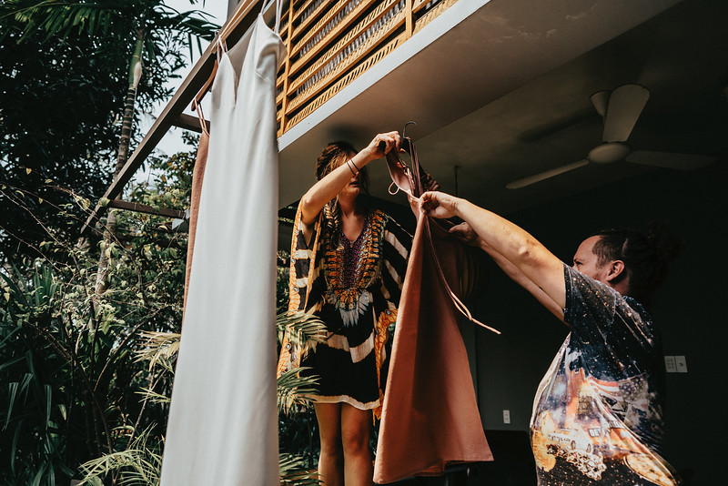 Hoi An Wedding - Intimate Wedding of Angela & Joey captured by Vietnam Destination Wedding Photographers Hipster Wedding-7839