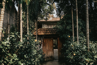 Hoi An Wedding - Intimate Wedding of Angela & Joey captured by Vietnam Destination Wedding Photographers Hipster Wedding-98711