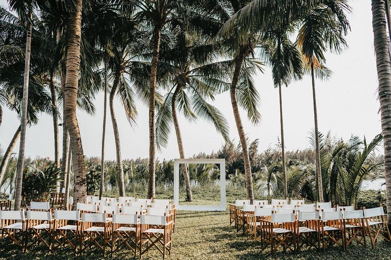Hoi An Wedding - Intimate Wedding of Angela & Joey captured by Vietnam Destination Wedding Photographers Hipster Wedding-8461