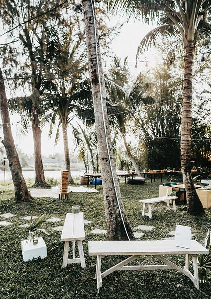 Hoi An Wedding - Intimate Wedding of Angela & Joey captured by Vietnam Destination Wedding Photographers Hipster Wedding-8486