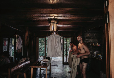 Hoi An Wedding - Intimate Wedding of Angela & Joey captured by Vietnam Destination Wedding Photographers Hipster Wedding-98808