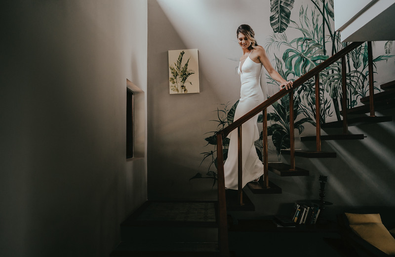 Hoi An Wedding - Intimate Wedding of Angela & Joey captured by Vietnam Destination Wedding Photographers Hipster Wedding-8003