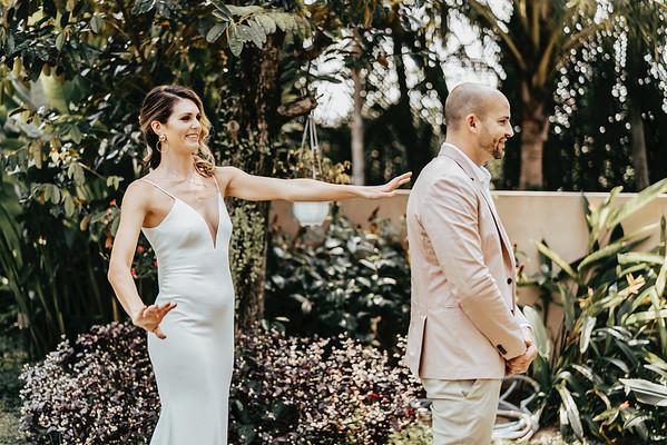 Hoi An Wedding - Intimate Wedding of Angela & Joey captured by Vietnam Destination Wedding Photographers Hipster Wedding-0097