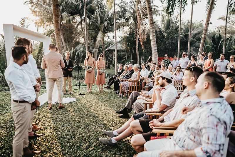 Hoi An Wedding - Intimate Wedding of Angela & Joey captured by Vietnam Destination Wedding Photographers Hipster Wedding-8617