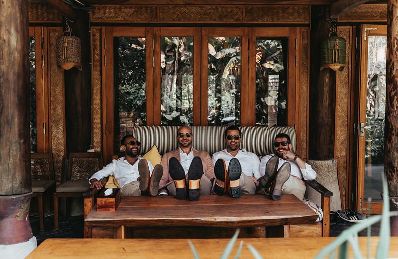 Hoi An Wedding - Intimate Wedding of Angela & Joey captured by Vietnam Destination Wedding Photographers Hipster Wedding-99183