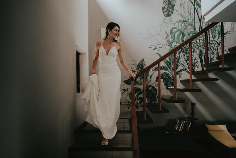 Hoi An Wedding - Intimate Wedding of Angela & Joey captured by Vietnam Destination Wedding Photographers Hipster Wedding-8006