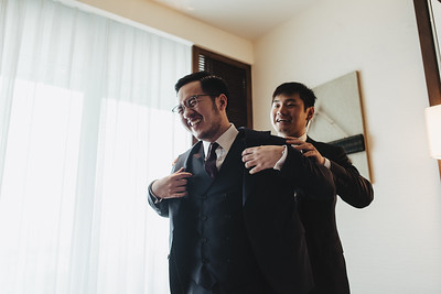 JWMarriott Ha Noi Intimate Wedding of Trang Hi well captured by Hipster Wedding Vietnam Wedding Photographer-0832