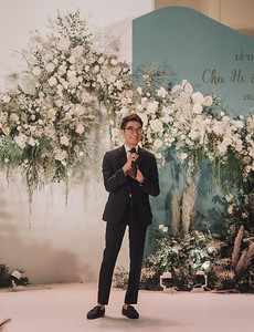JWMarriott Ha Noi Intimate Wedding of Trang Hi well captured by Hipster Wedding Vietnam Wedding Photographer-1153