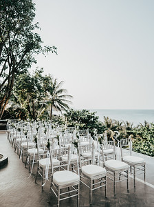 Intercontinental Da Nang Wedding