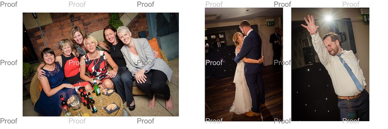 Hannah and Ian Album Proofs