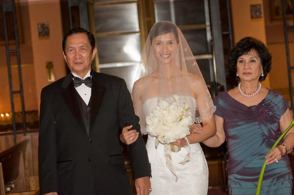 Allan-Zuzzette Wedding