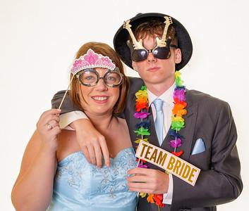 Cez and Dwayne Photo Booth18