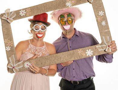 J and V Photo Booth10