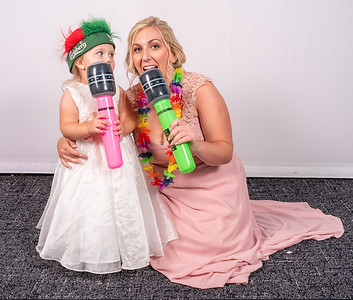 Louise and Aled Photo Booth-29