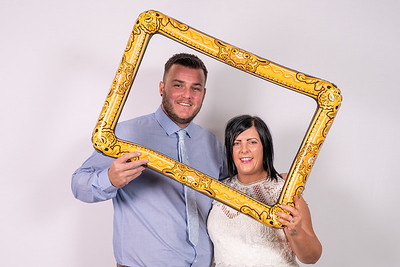 Louise and Aled Photo Booth-19