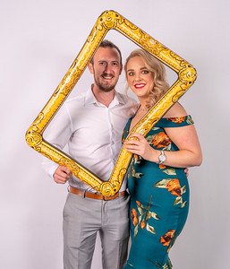 Louise and Aled Photo Booth-24