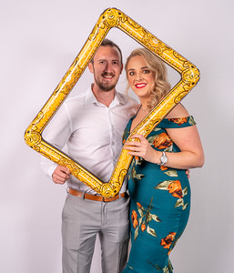 Louise and Aled Photo Booth-23