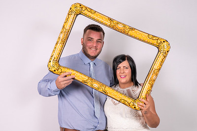 Louise and Aled Photo Booth-20