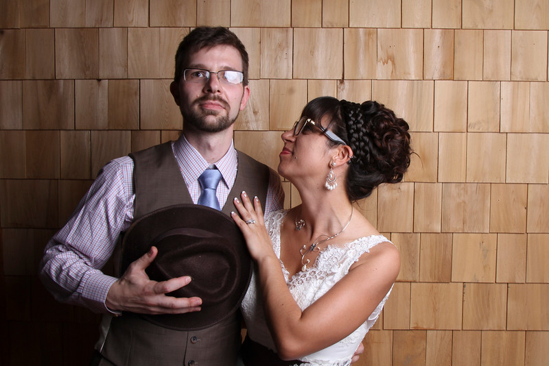 Liz and Dan