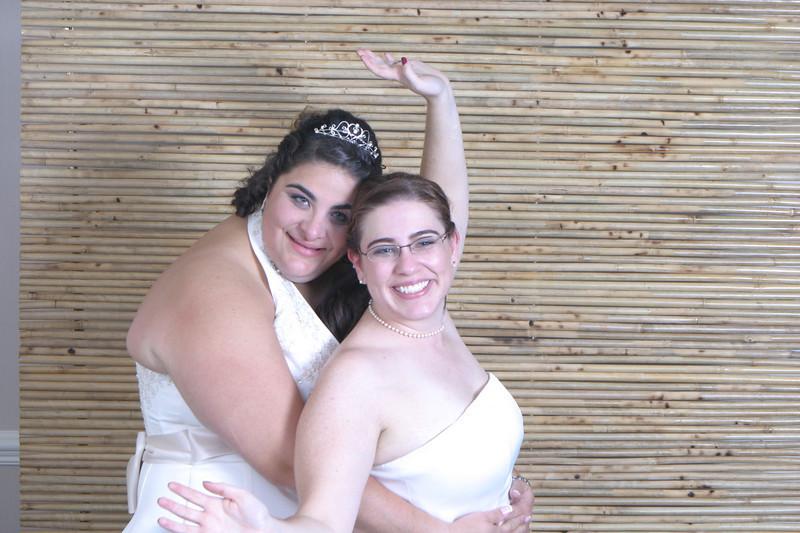 Sarah and Tara