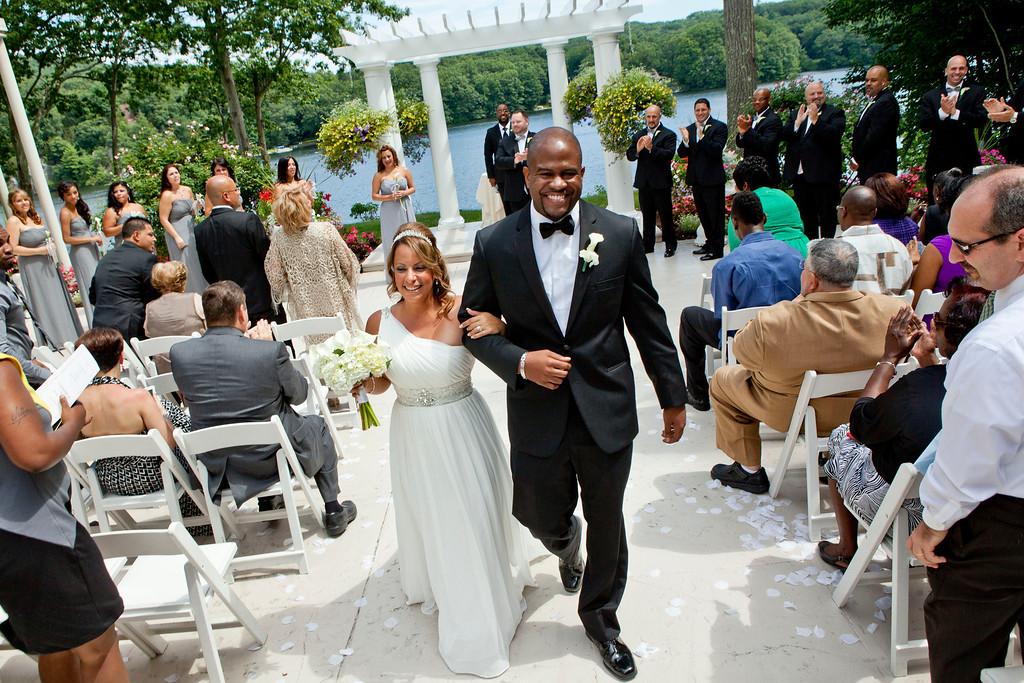 Camacho Conner Wedding