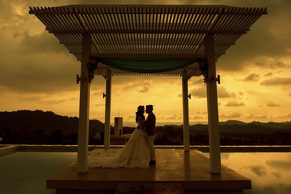 ALLEN+ABBY WEDDING