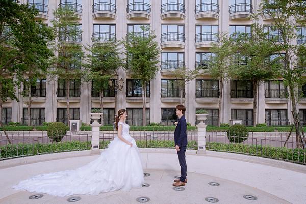 CHESTER+NINA WEDDING