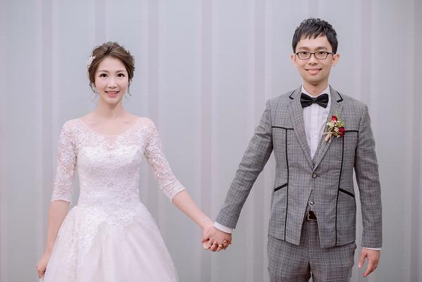CHIEN+JEN WEDDING