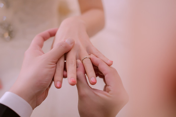 CHUAN+RONG WEDDING