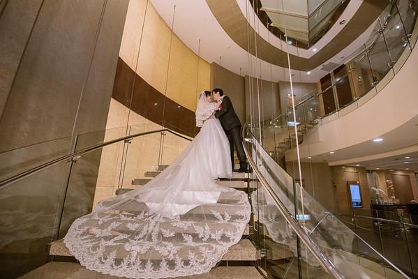 HOKI+CHRISTINE WEDDING