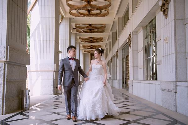 HSUAN+MEIYI WEDDING