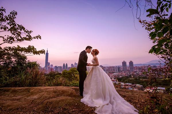 JUSTIN+FLORA WEDDING