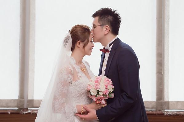 KEN+WINNIE WEDDING