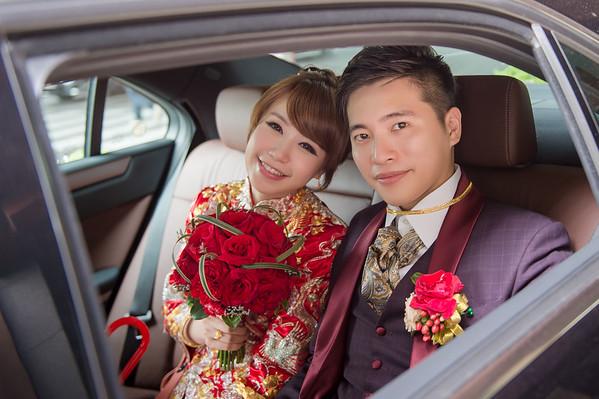 KENG+DOROTHY WEDDING MACAU