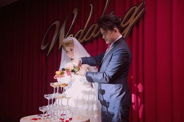 L+L WEDDING
